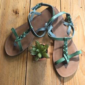 Mossimo Flat Sandals